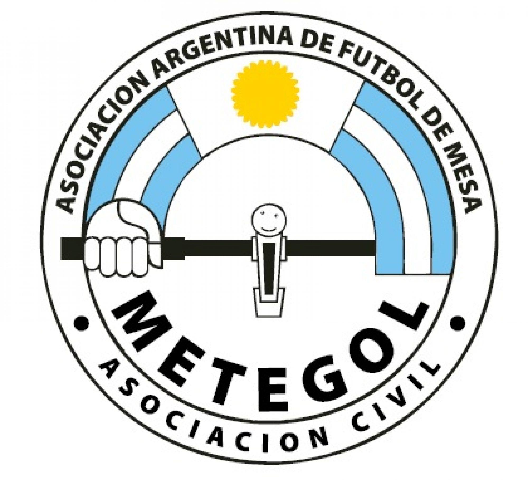 METEGOL - ASOCIACIÓN ARGENTINA DE FÚTBOL DE MESA - METEGOL