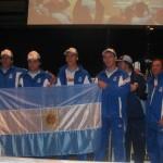 1er mundial de Metegol - Hamburgo Alemania 2006