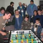 Laboratorio Fútbol Nov 2007