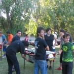 Año 2005 - Jornada en SIDERCA - Dia del Niño (CAMPANA - Prov BsAs)