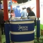 Expo Merck BsAs y Rosario - Año 2009